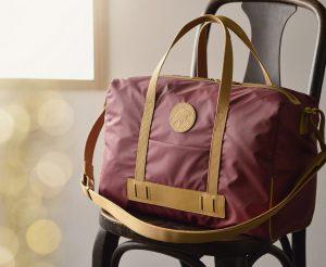大きめの旅行鞄
