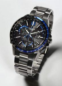 紳士用腕時計