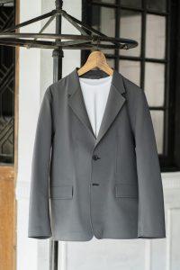 紳士用ジャケット
