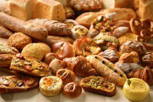 パンの集合