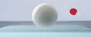 卓球のイメージ