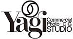 八木スタジオのロゴ