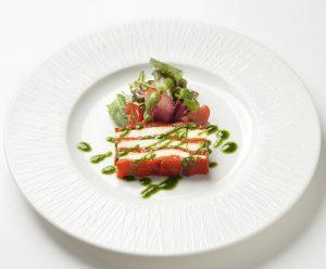 イタリア料理の前菜
