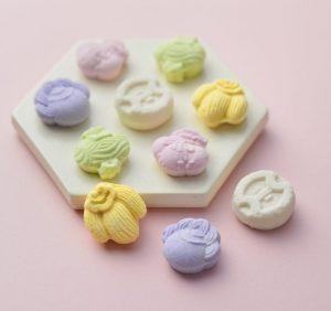 日本の和菓子