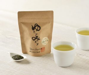 日本の緑茶
