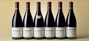 高級赤ワイン
